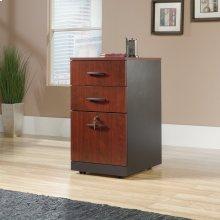 3-Drawer Pedestal