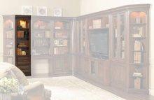 "European Renaissance II 22"" Wall Storage Cabinet"