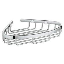 BauCosmopolitan Soap wire basket