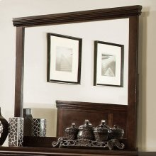 Spruce Mirror