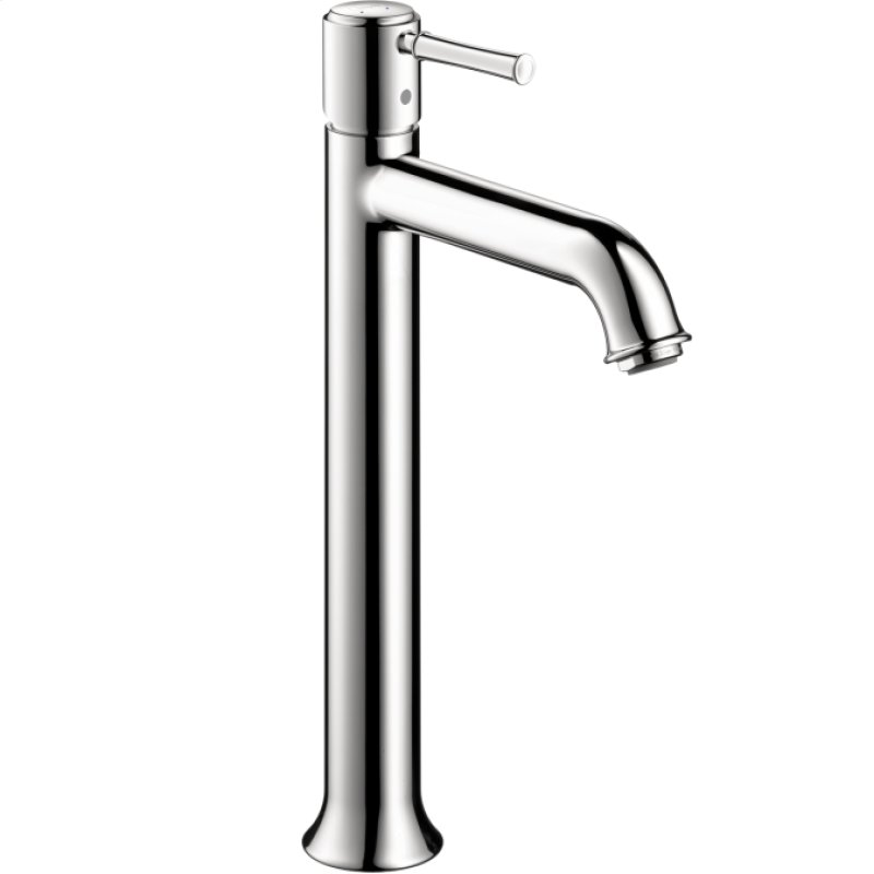 Hansgrohe 14116001 | Studio41 | Chrome Talis C Single-Hole Faucet ...