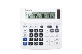 Canon TX-220TSII Portable Display Calculator Simple 12 Digit Portable Display Calculator