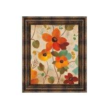 8044  Vibrant Embroidery III