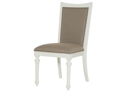 Uph Side Chair -kd