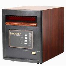 EdenPURE GEN4 Quartz Infrared Portable Space Heater