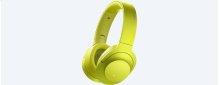 MDR-100ABN h.ear on Wireless Noise-Canceling Headphones
