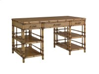 St. Vincent Pedestal Desk Product Image