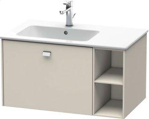 Vanity Unit Wall-mounted