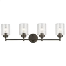 Winslow Collection Winslow 4 Light Bath Light OZ