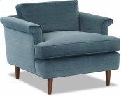 Dwell Living Room Carson Chair G1900 C