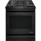 "Euro-Style 30"" Slide-In Gas Range Product Image"