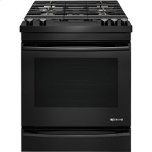 "Euro-Style 30"" Slide-In Gas Range"