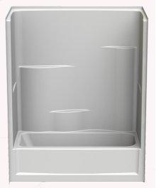 260330S - Tub-Shower