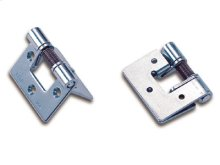 Spring Loaded Hinge