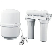 GE® Reverse Osmosis Filtration System