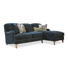 London Sectional (Non-Skirted)