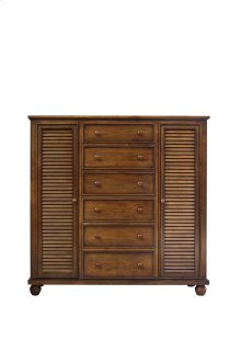 CF-1100 Bedroom - Armoire - Sunset Trading