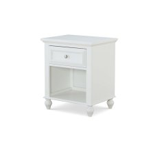 Academy - White Night Stand