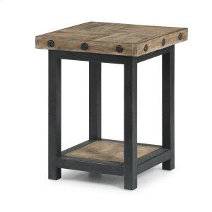 FlexsteelCarpenter Chairside Table