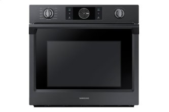 NV51K7770SG Convection Single Oven with Steam Bake, 5.1 cu.ft