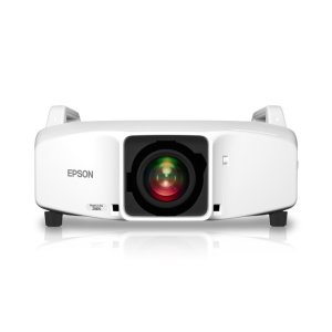 EpsonPowerLite Pro Z9870NL XGA 3LCD Projector without Lens