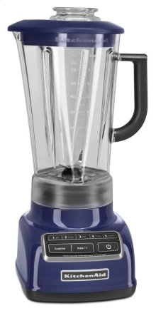 5-Speed Diamond Blender - Cobalt Blue