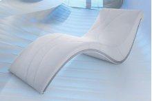 Divani Casa Essen - Modern Leather Leisure Lounge Chaise