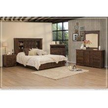 Mezcal Bedroom Collection