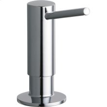 "Elkay 2"" x 4-5/8"" x 3-5/8"" Soap / Lotion Dispenser"