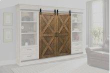 X Barn Sliding Doors
