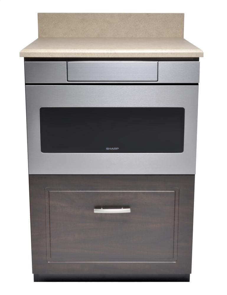 Sharp Canada Model Smd2470asc Caplan S Appliances
