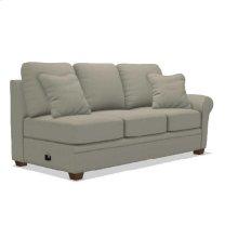 Natalie Left-Arm Sitting Sofa