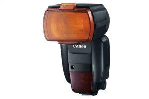 Canon Speedlite 600EX II-RT Speedlite with wireless capability