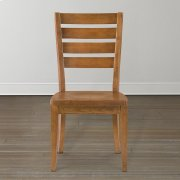 Custom Dining Counter Stool Product Image