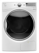 7.4 Cu. Ft. Front Load Electric Ventless Dryer with Advanced Moisture Sensing Product Image