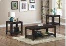 TABLE SET - 3PCS SET / CAPPUCCINO Product Image