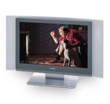 """32"""" Diagonal TheaterWide® LCD Television"""