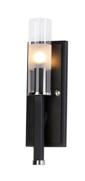 Merge 1-Light Wall Sconce