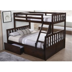 3000 Mission Hills Twin/Full Bed