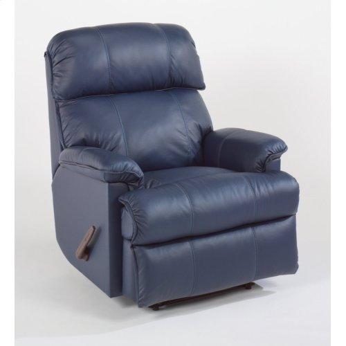 Geneva Leather Recliner