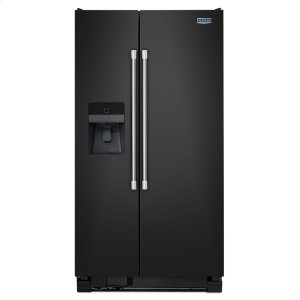 MAYTAG33-inch Wide Side-by-Side Refrigerator - 21 cu. ft.