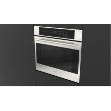 "30"" Touch Control Single Oven - stainless Steel"