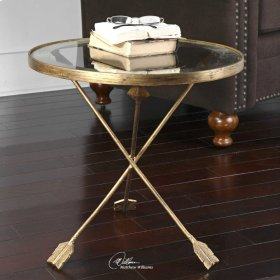 Aero, Accent Table