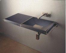 Sync System Small Countertop / Black Granite