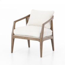 Knoll Natural Cover Alexandria Accent Chair