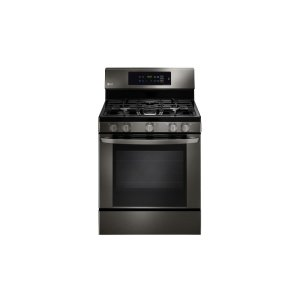 LG Appliances5.4 cu. ft. Gas Single Oven Range with EasyClean(R)