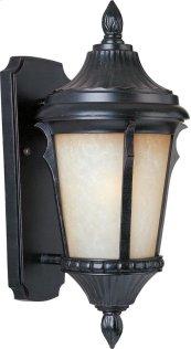 Odessa Cast 1-Light Outdoor Wall Lantern