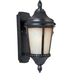 Odessa Cast 1-Light Outdoor Wall Lantern