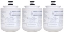 Refrigerator Water Filter - PuriClean® (3 Pack)