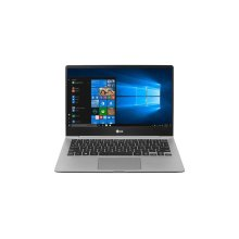"LG gram 13.3"" Ultra-Lightweight Touchscreen Laptop with Intel® Core i5 processor"